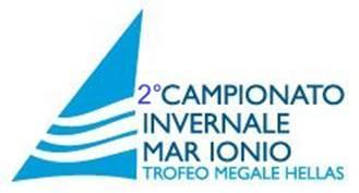 """2° Campionato Invernale del Mar Ionio """"Trofeo Megale Hellas"""""""