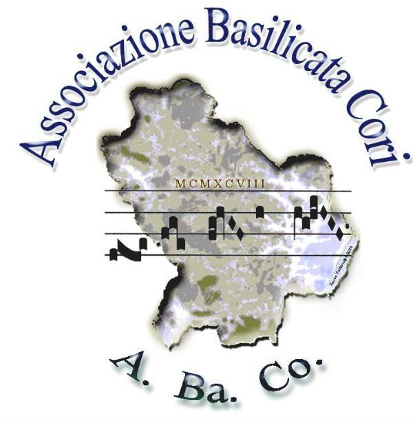 A.Ba.Co. , Associazione Basilicata Cori