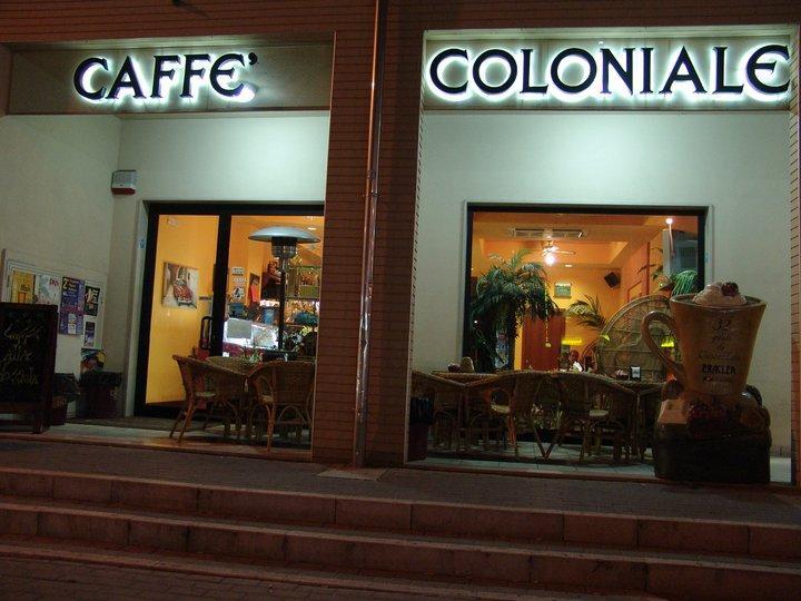 Caffè Coloniale - Matera