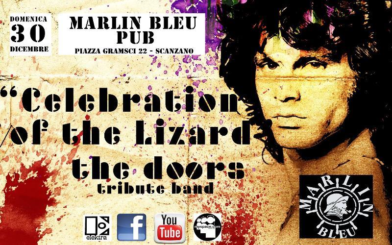 Celebration of the lizard - 30 dicembre 2012