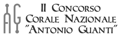 """Concorso Corale Nazionale """"Antonio Guanti"""""""
