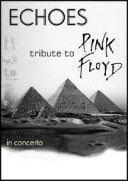 ECHOES tribute to PINK FLOYD