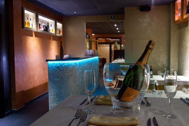 Golden Restaurant - Matera