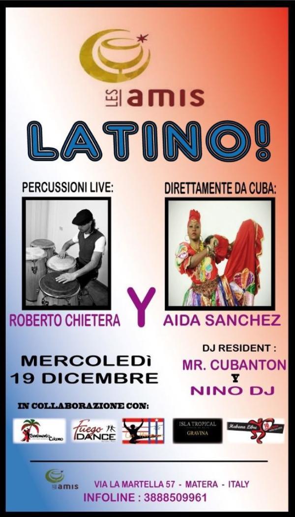 Il Mercoledì Latino
