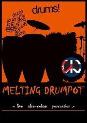 MELTIN DRUMPOT