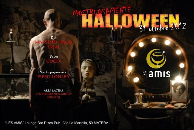 Mostruosamente Halloween - 31 ottobre 2012