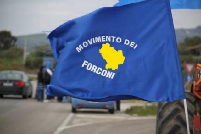 Movimento dei Forconi di Basilicata