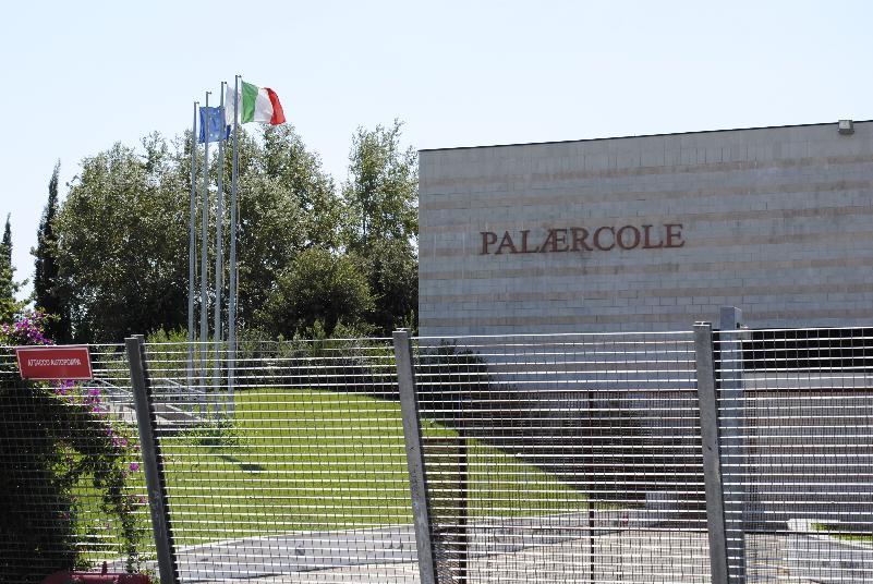 Palaercole - Policoro (foto SassiLand)