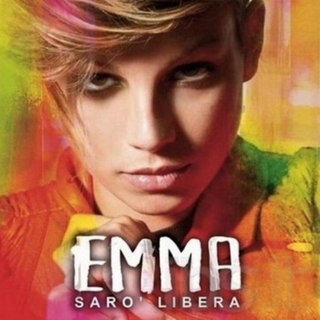 Saro´ libera - Emma Marrone
