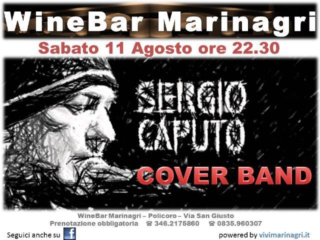 Sergio Caputo Cover Band - 11 agosto 2012