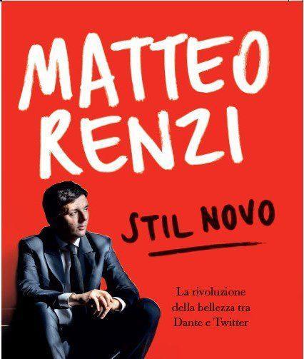 Stil Novo di Matteo Renzi