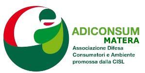 Adiconsum Matera - Matera