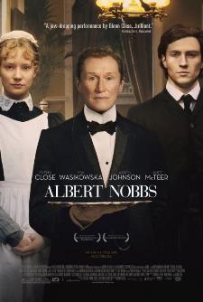 Albert Nobbs - Matera