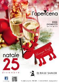 AperiCena di NATALE  - Matera