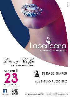 AperiCena Musicale - 23 novembre 2012 - Matera