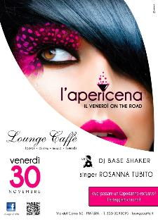AperiCena Musicale - 30 novembre 2012 - Matera