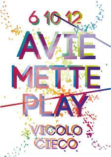 Avie Mette Play + Tony DB - 6 ottobre 2012 - Matera