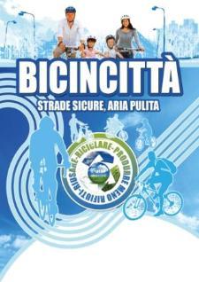 Bicincittà 2012 a Matera - Matera