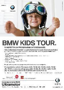 BMW KIDS TOUR - 23 e 24 giugno 2012 - Matera