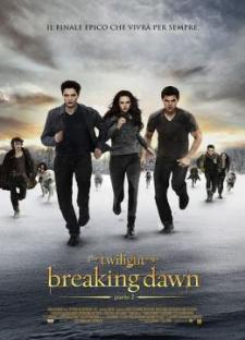 BREAKING DAWN 2 - Matera