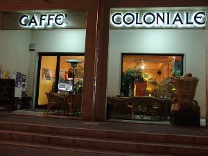 Caffè Coloniale - Matera - Matera
