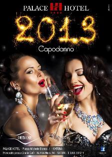 Capodanno 2013  - Matera