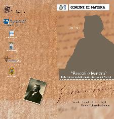 Celebrazioni per il centenario di Giovanni Pascoli - Matera
