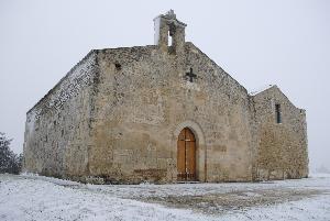 Chiesa di San Salvatore - Timmari - Matera - Matera