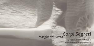 Corpi Segreti di Margherita Serra  - Matera