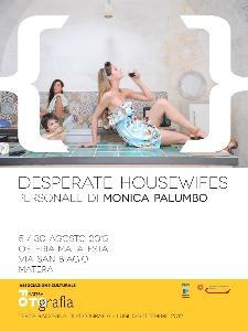 Desperate Housewives - MateraFotografia 2012  - Matera