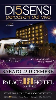 Di5sensi - 22 dicembre 2012 - Matera