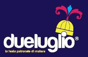 Dueluglio - Festa della Bruna - Matera