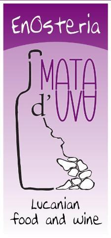 Enosteria Mata D'Uva - Matera