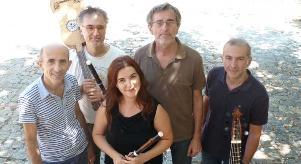 Ensemble Les Elements - Matera