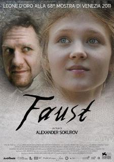 FAUST  - Matera