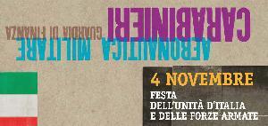 Festa dei caduti di guerra - 4 novembre 2012 - Matera