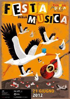 Festa della Musica 2012 - 21 giugno 2012 - Matera