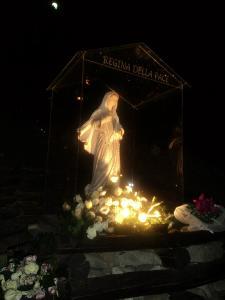 Festa della Vergine Santa Assunta in Cielo - Matera
