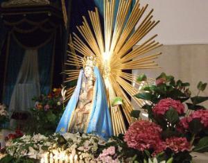 Festa Patronale della Madonna del Ponte a Policoro  - Matera