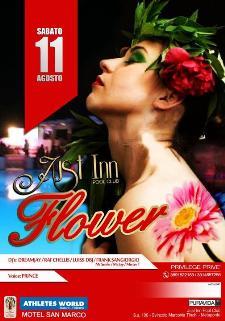 Flower - 11 agosto 2012 - Matera