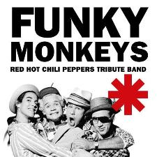 FUNKY MONKEYS  - Matera