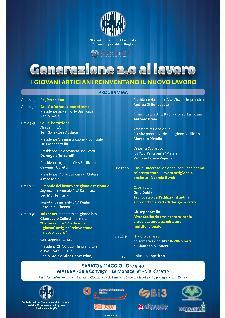 Generazione 2.0 al lavoro- 5 maggio 2012 - Matera