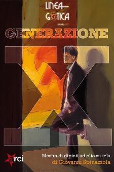 GENERAZIONE X  - Matera