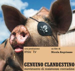 Genuino Clandestino - Matera