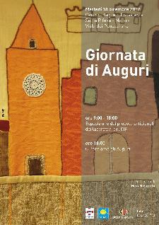 Giornata di auguri in ricordo di Gino Masciullo - 18 dicembre 2012 - Matera