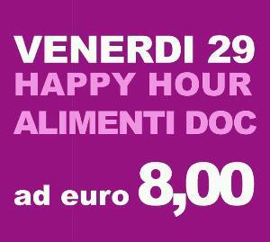 Happy Hour - 29 giugno 2012 - Matera