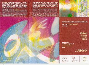 Hector Saunier e Chen Shu-Lin - dal 26 aprile al 5 maggio 2012 - Matera