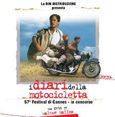 I diari della motocicletta  - Matera