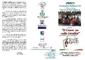 II° Convegno Nazionale sulla Coralità  - Matera