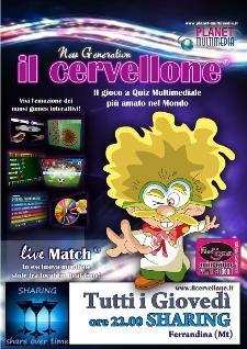 Il Cervellone - Sharing - Ferrandina - Matera
